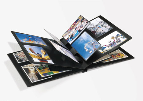 Top Photo Albums